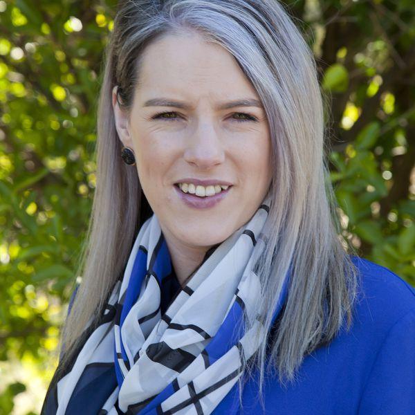 Lauren Bent