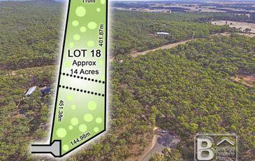 Lot 18 Bill Mollison Drive, Axedale