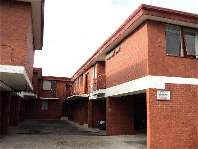 11 / 11 Owen Street, Footscray