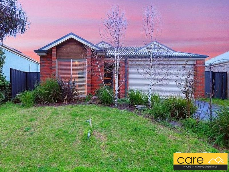 10 Killarney Crescent, Pakenham