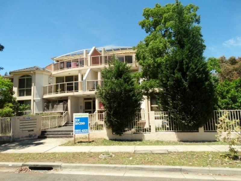 8 / 47-51 Boundary Street, Parramatta
