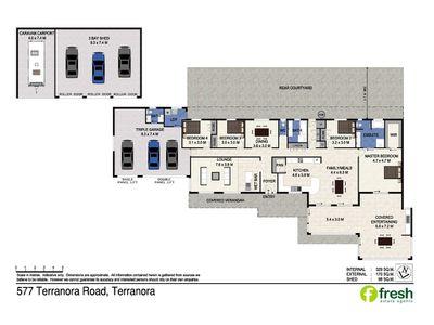 577 Terranora Road, Terranora