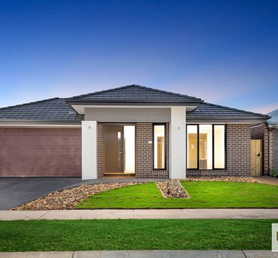 9  Keighery Drive, Clyde North