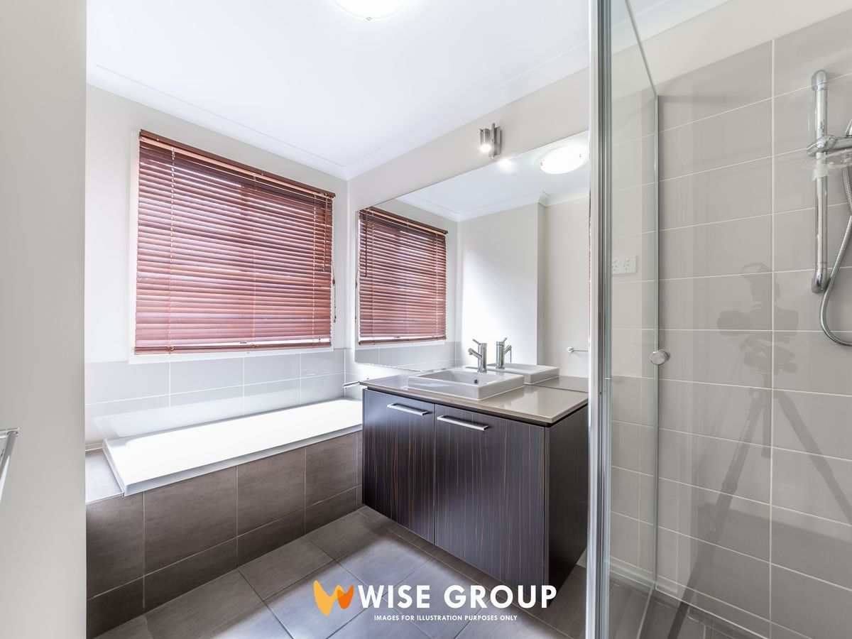 3 Holsteiner Tce Clyde North Wise Group