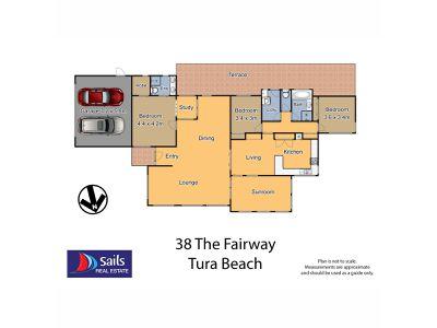 38 The Fairway, Tura Beach