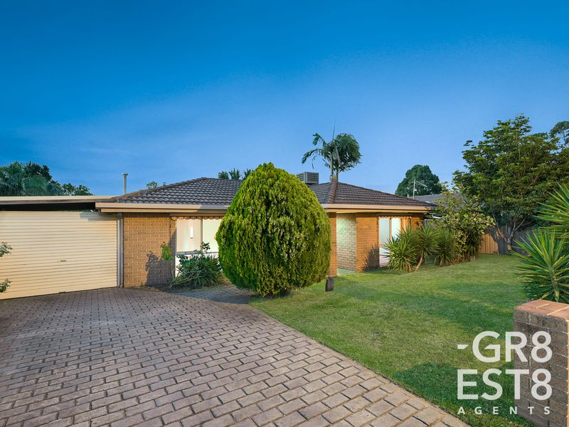 51 Maramba Drive, Narre Warren