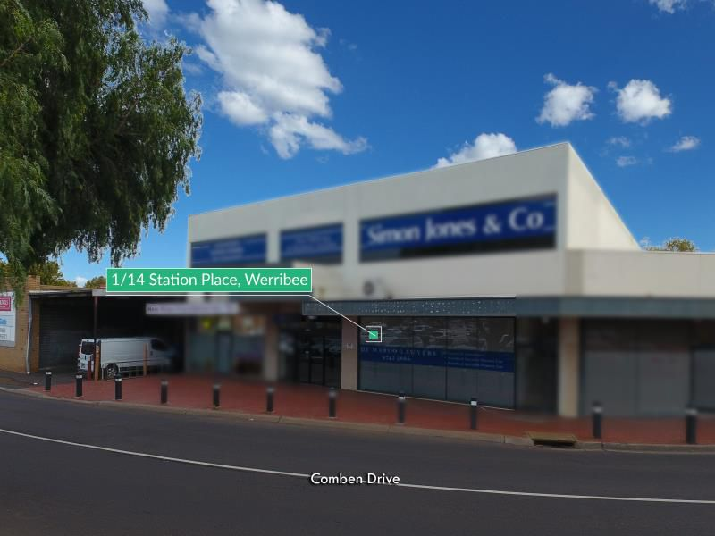 1/14 Station Place, Werribee