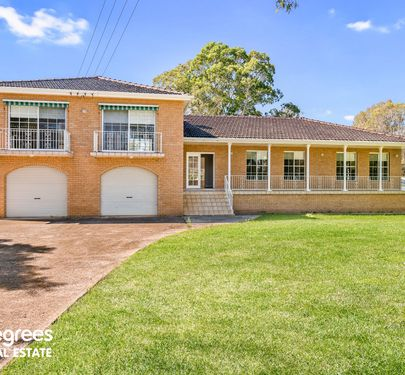 180 Pebbly Hill Road, Cattai