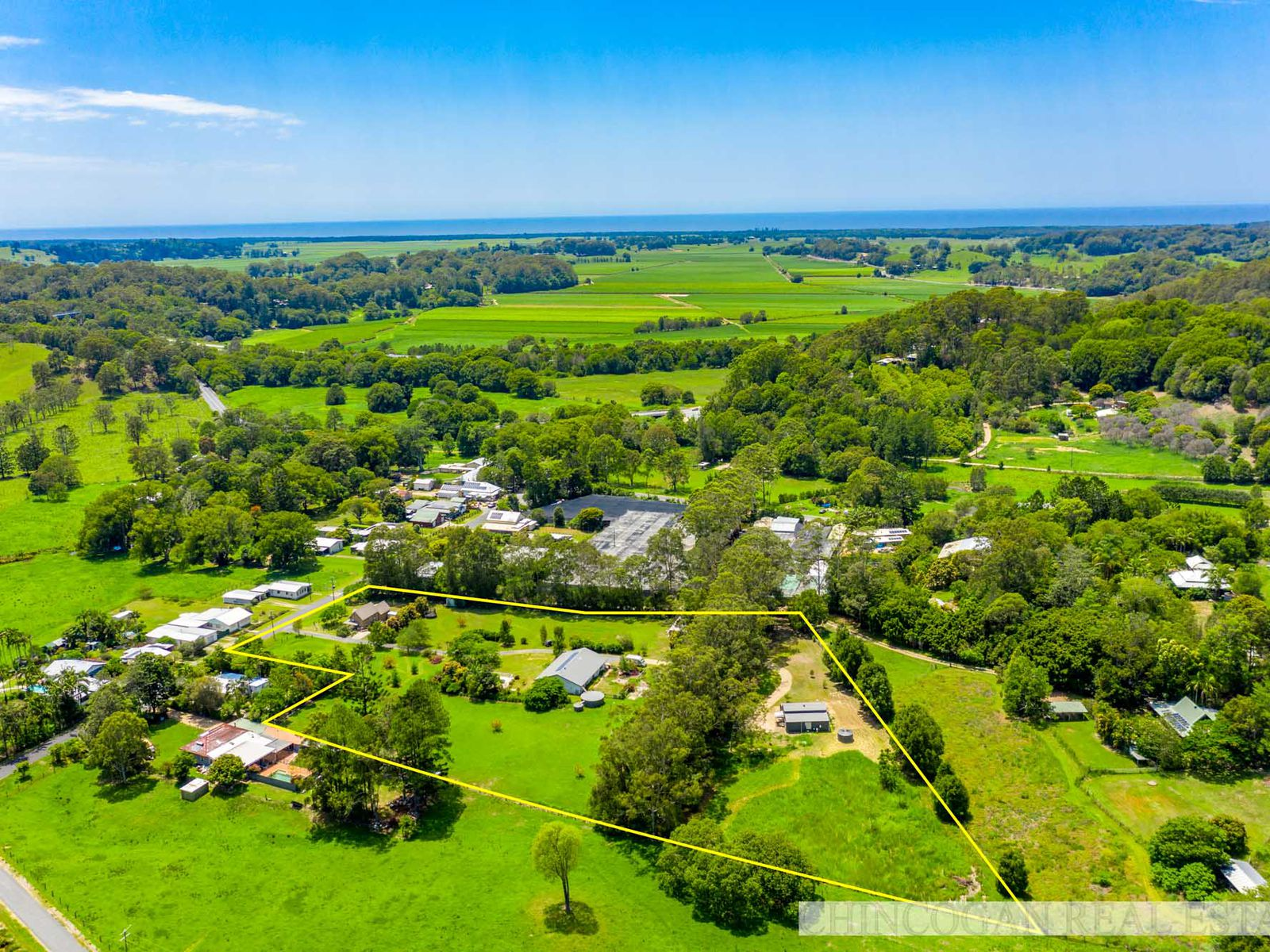 45 Crabbes Creek Rd, Crabbes Creek