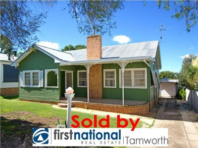 151 Piper St, Tamworth