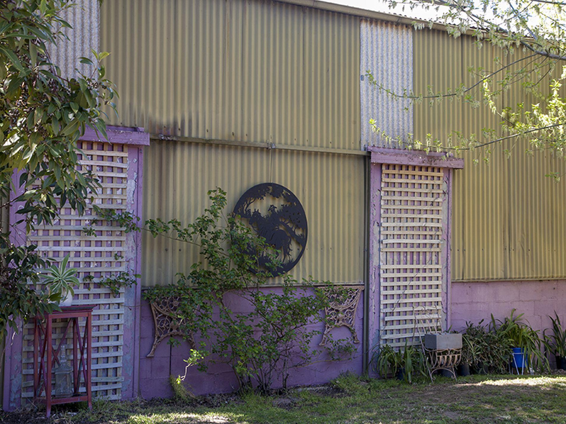 172-174 Adams Street, Corowa