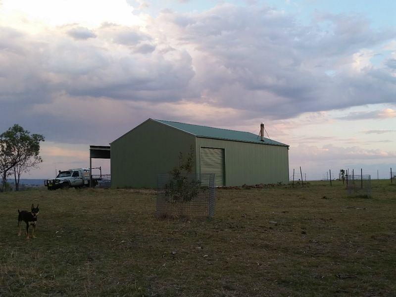 Lot 3, 1765 Pembroke Road, Merriwa