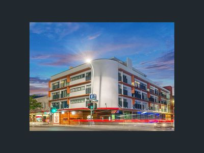 2 Berwick Street, Fortitude Valley