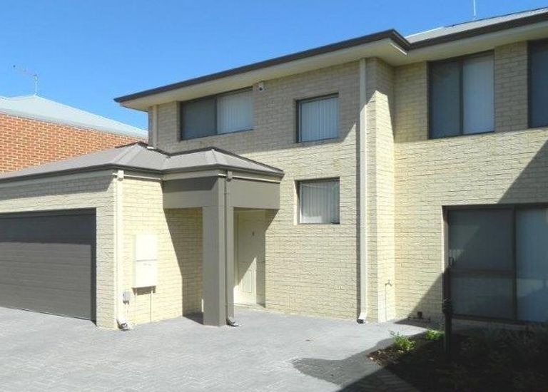 3 / 135 Fitzroy Road, Rivervale
