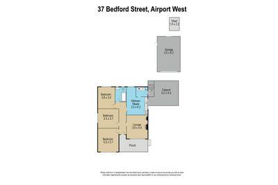37 Bedford Street, Airport West