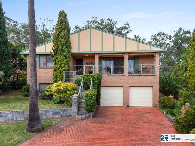 9  Waratah Place, Tamworth