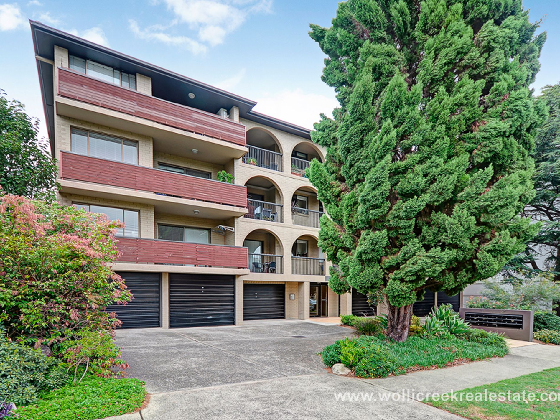 3 / 33 Burrows Street, Arncliffe
