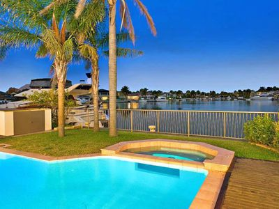 55 James Cook Island, Sylvania Waters