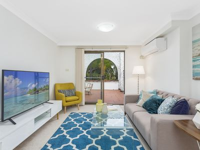 98 / 450 Pacific Hwy, Lane Cove