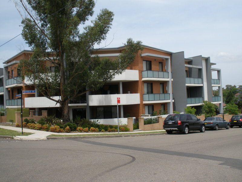 2 / 23-33 Napier Street, Parramatta