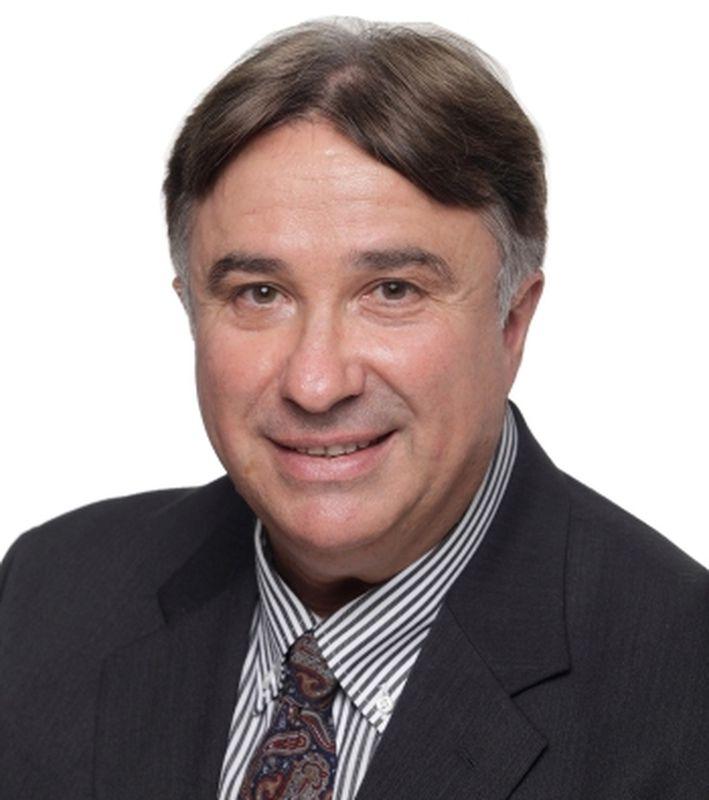 George Cosentino