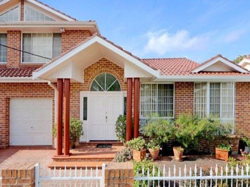 32 Bowden Street, North Parramatta