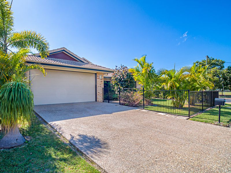2 Collare Court, Urangan