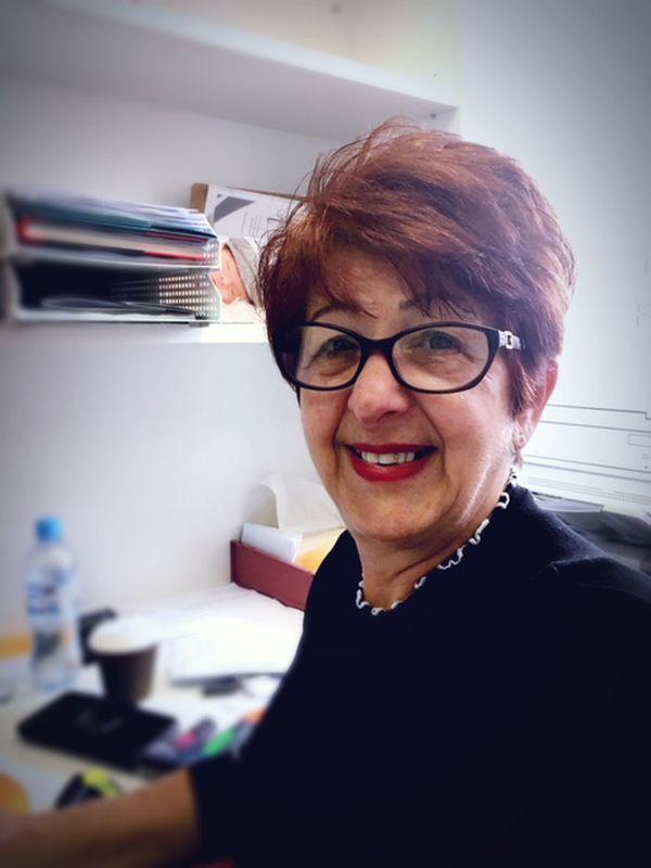 Carol Knust