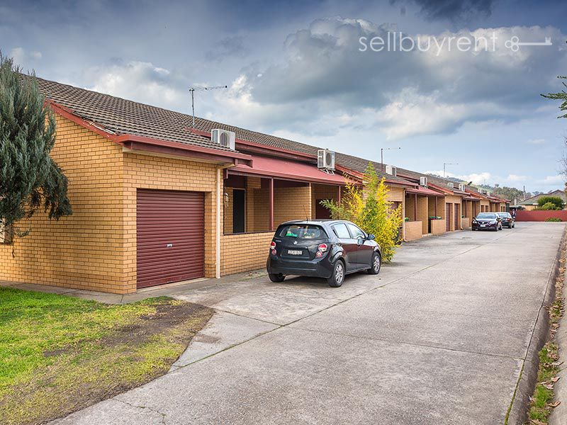 1 / 288 BEECHWORTH ROAD , Wodonga