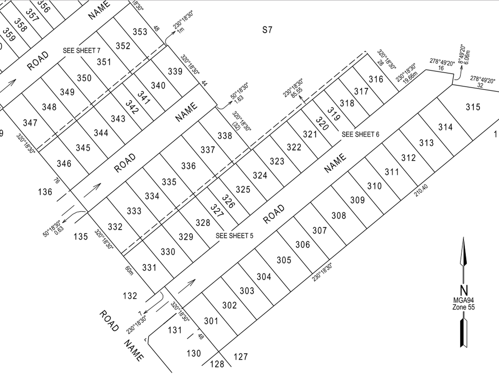Lot 327 Minta Estate, Berwick