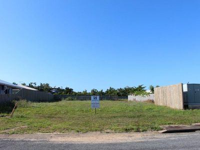 Lot 43, 12 Spinnaker Street, South Mission Beach