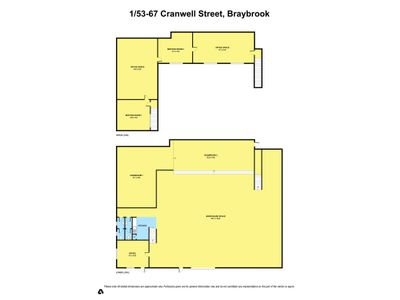 1 / 53-67 Cranwell Street, Braybrook