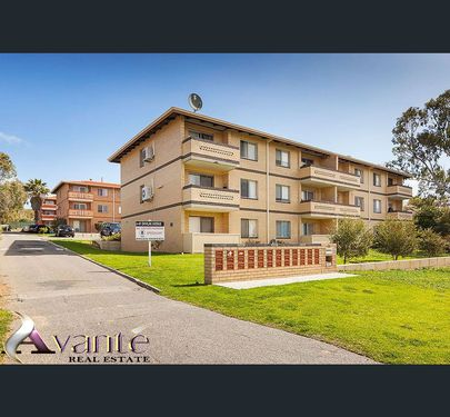 Unit 12 / 41 Davilak Ave, Hamilton Hill