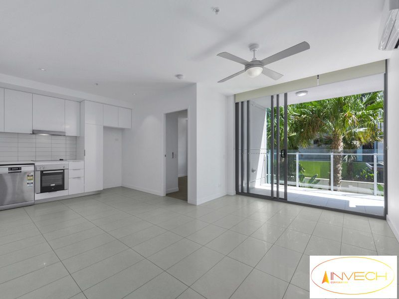 1507 / 338 Water Street, Fortitude Valley