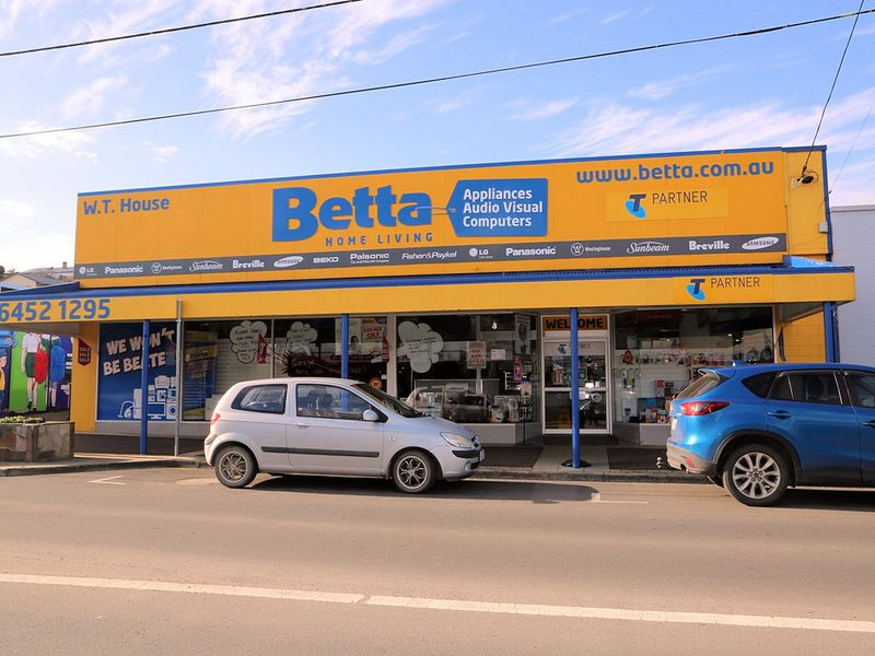 Betta Home Living Electrical Store (WTHouse)