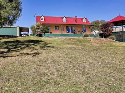 18 Spring Creek Road, Strathbogie