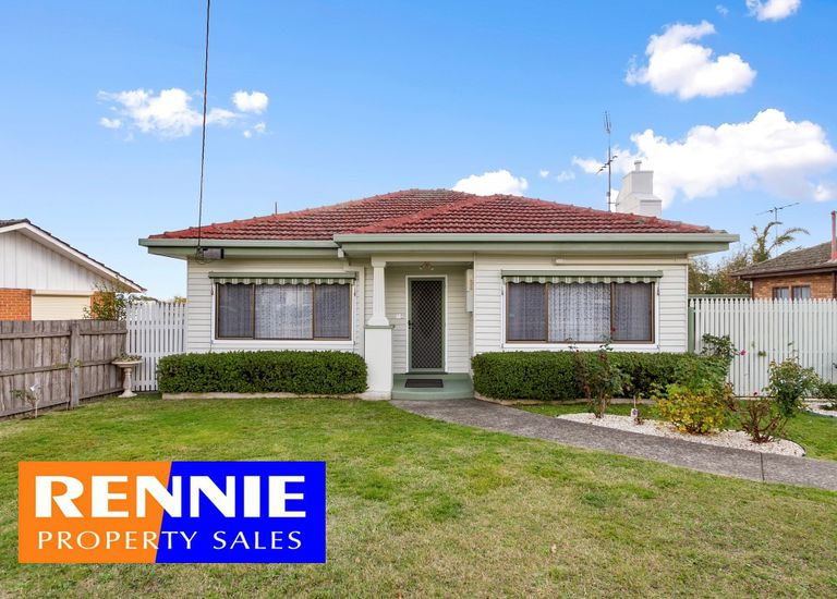 91 Maryvale Road, Morwell