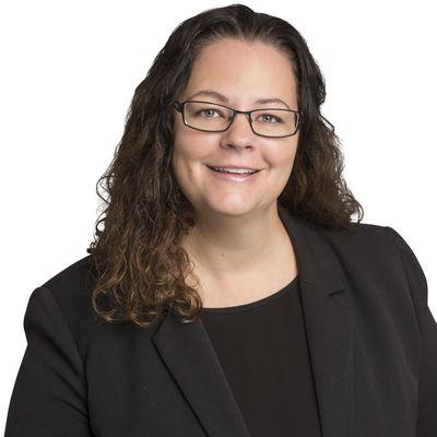 Rebecca Bezuidenhout