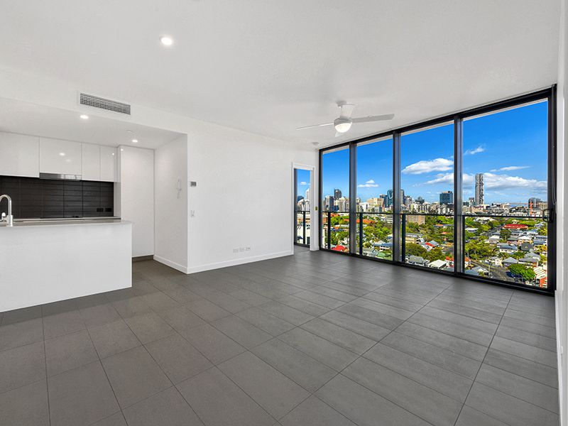 1209 / 10 Trinity Street , Fortitude Valley