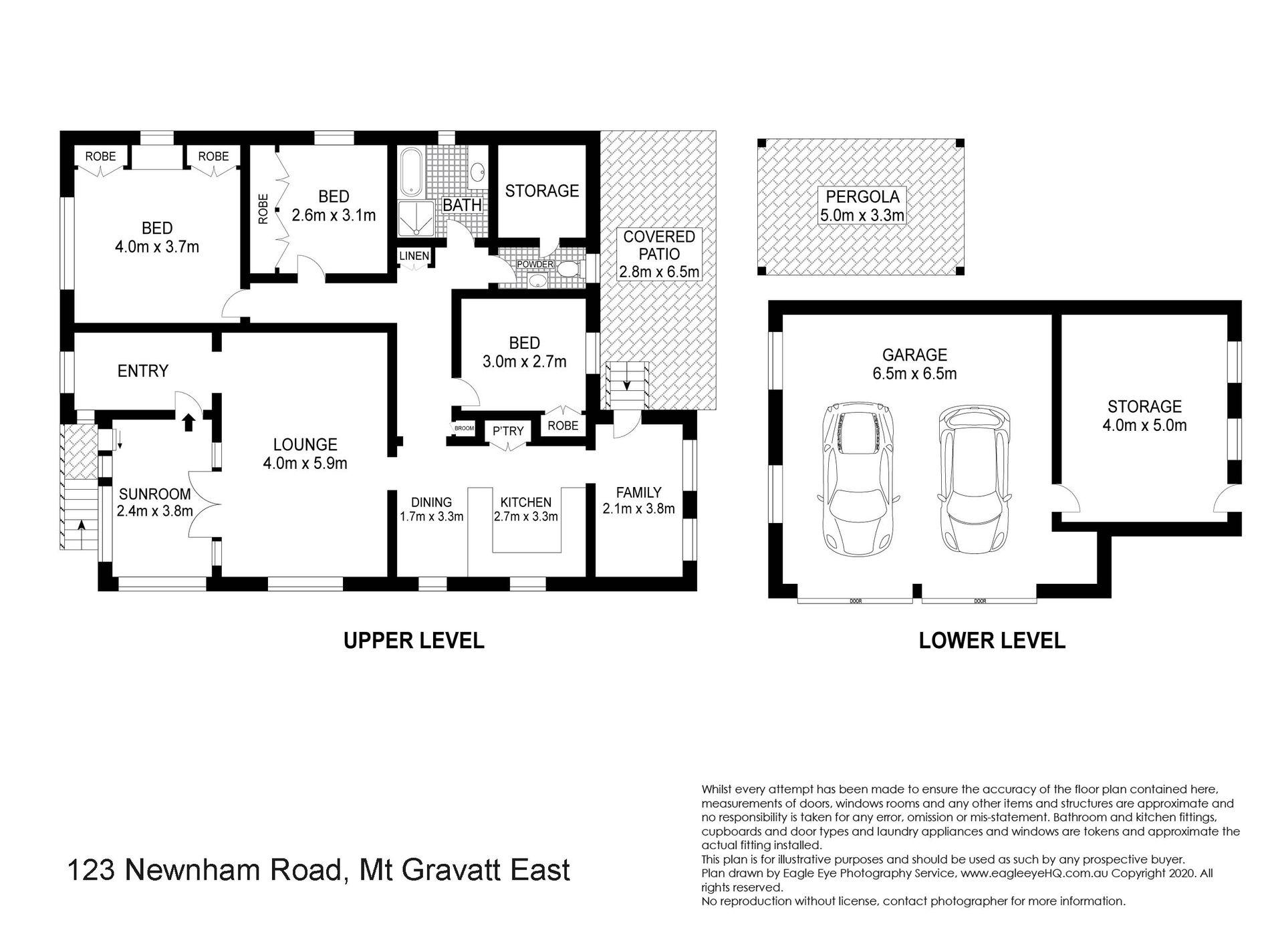 123 Newnham Road, Mount Gravatt East