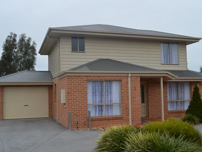 3 / 7 Leighton Court, Wodonga