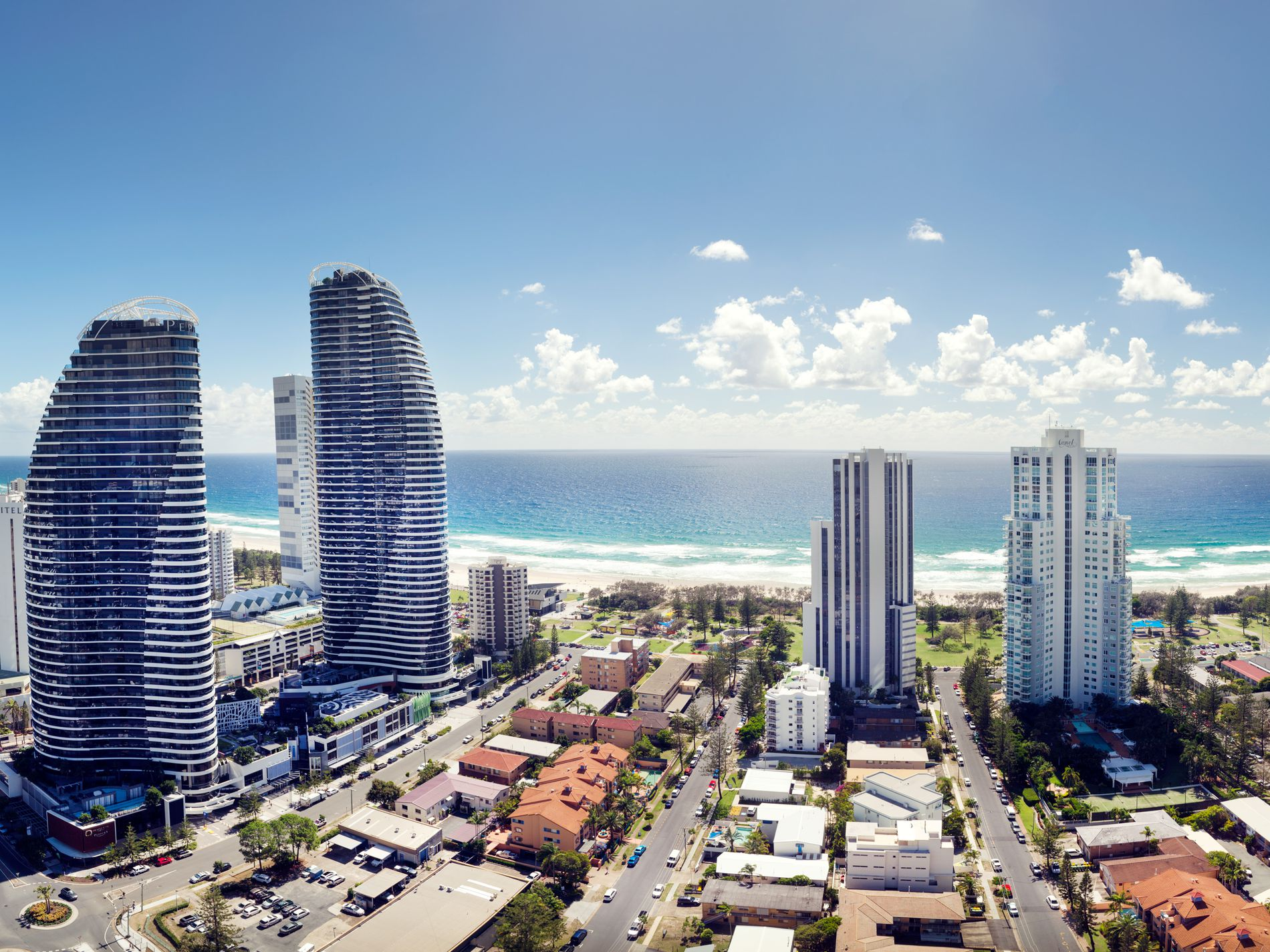 3303 / 50 Surf Parade, Broadbeach