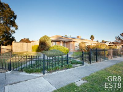 1 Archibald Avenue, Narre Warren