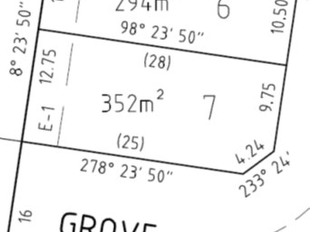 Lot 7, Paso Grove , Clyde North