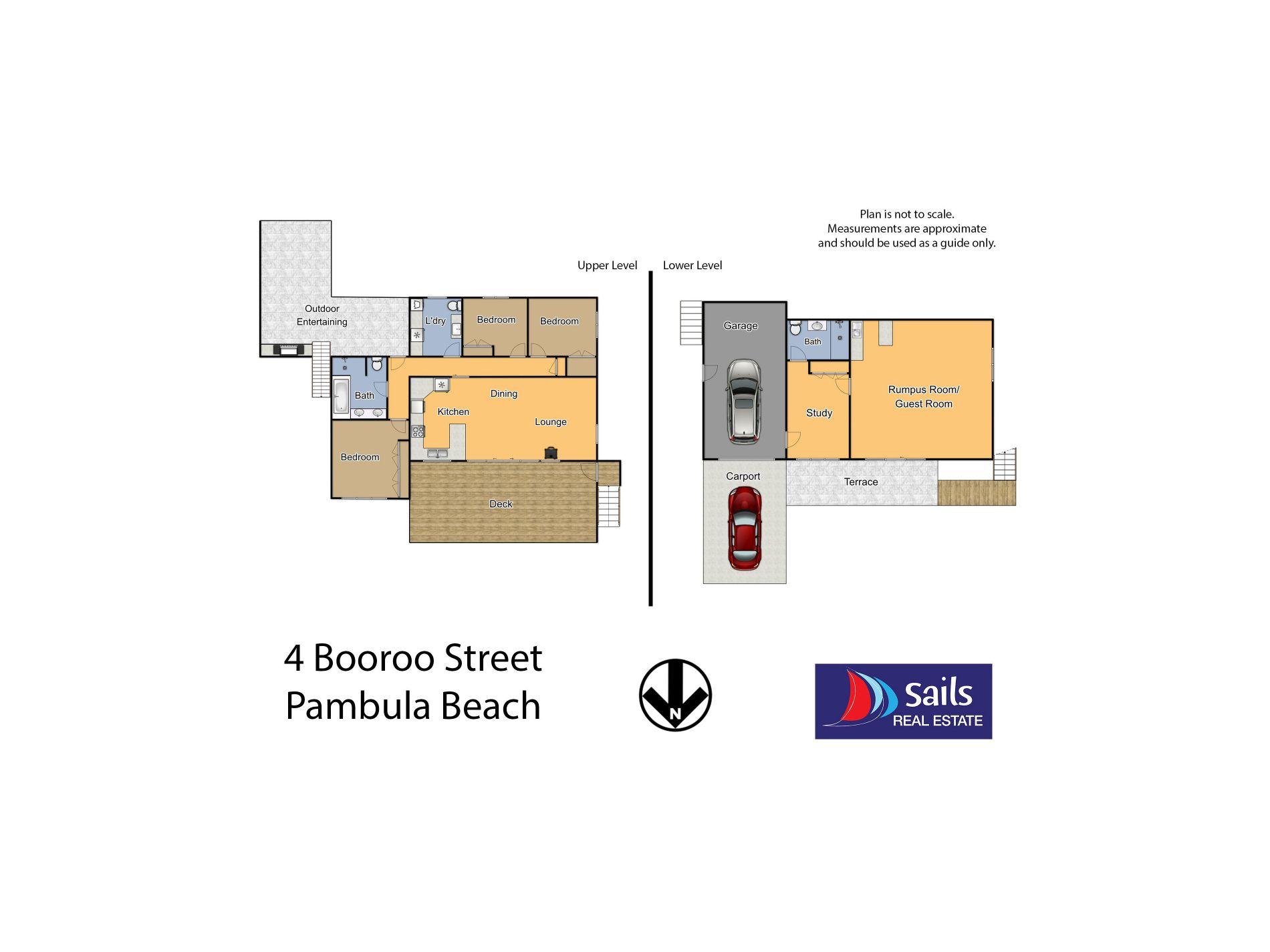 4 Booroo Street, Pambula Beach
