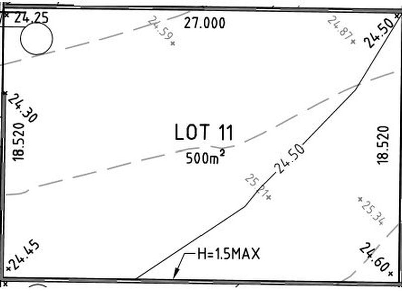 Lot Lot 11, 54-64 Logan Reserve Road, Waterford West
