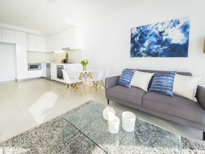 806 / 338 Water Street, Fortitude Valley