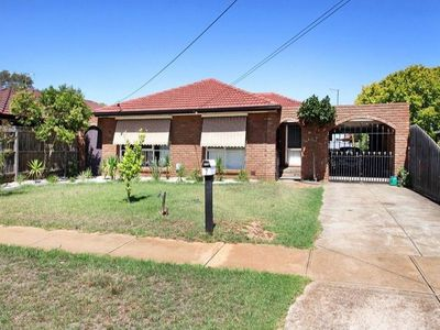 7 Wentworth Road, Melton South