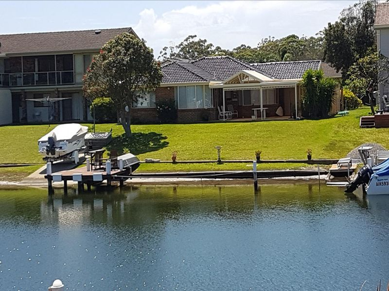 9 Teal Place, Sussex Inlet