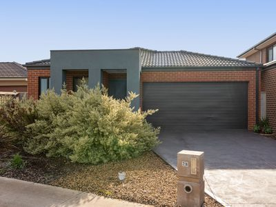 26 Spectacle Crescent, Point Cook